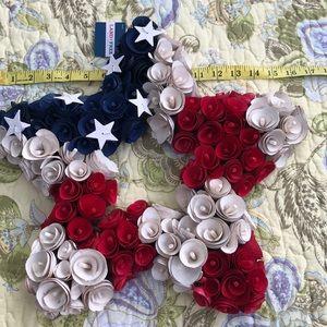 Other - Star Patriotic Wreath